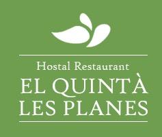 HOSTAL EL QUINTÀ Logo